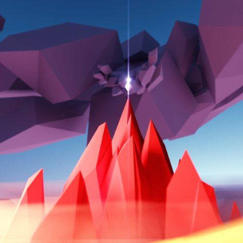 Lucid Trips VR Concept Art
