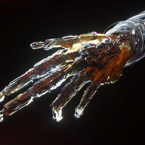 VR Everyday #3 – MasterpieceVR Hand