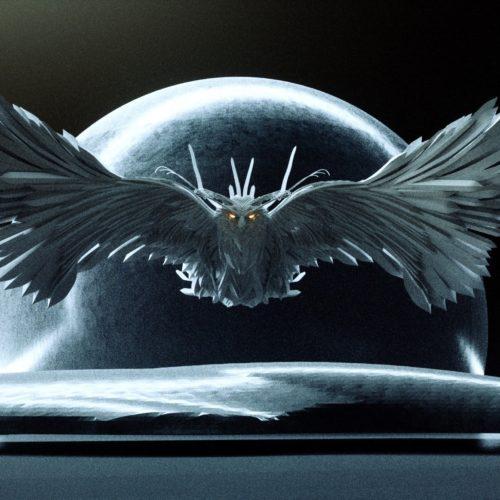 VR Everyday #8 – Owl MasterpieceVR