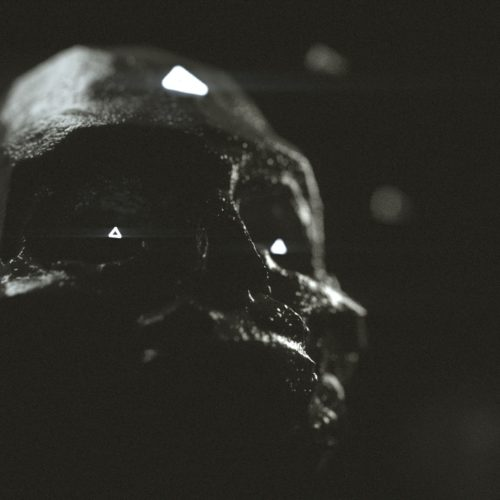 VR Everyday #6 – Skull Oculus Medium