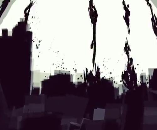 VR Everyday #54 – Akira VR Handdrawn VFX Study Quill Animation