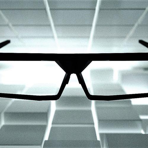 VR Everyday #72 – AR Glasses Design Progress made in Blocks