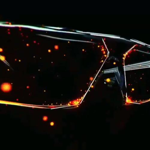 VR Everyday #71 – AR Glasses Sketch Prototype Process Tilt Brush