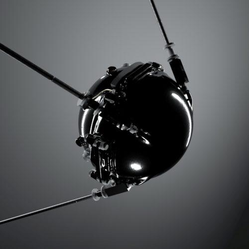 VR Everyday #63 – Sputnik MK2 Concept MasterpieceVR