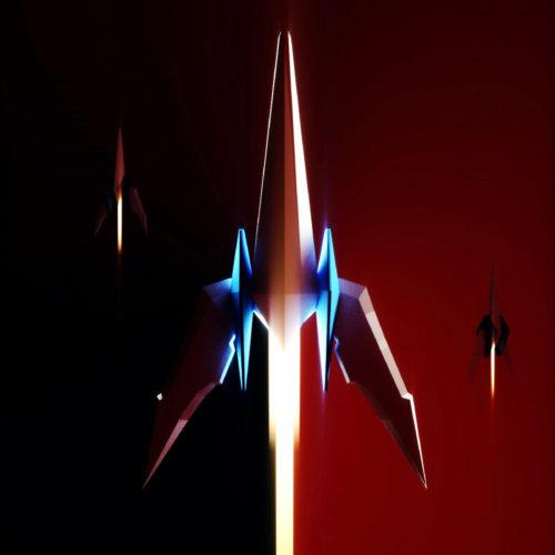 VR Everyday #74 – AR Wing Starfox Blocks + Cinema4D progress