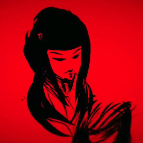 VR Everyday #12 – Red Sketchbook Tilt Brush 00