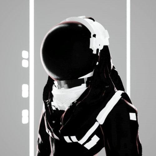 VR Everyday #66 – Suit Design Exploration in MasterpieceVR