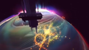 VR Everyday #97 - Tilt Brush Environment Concept