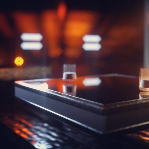 VR Everyday #109 – Piano Bar Concept