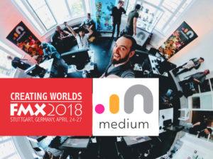 VREVERYDAY 113 Oculus Medium FMX 2018