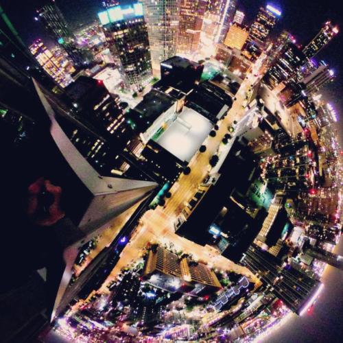 VR Everyday #121 – Los Angeles 360