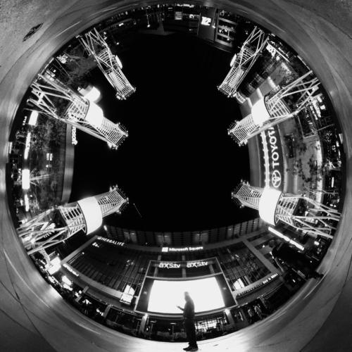 VR Everyday #122 – Los Angeles 360