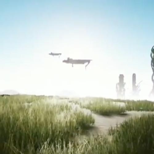 VR Everyday #142 – Sustainable City Concept Recap