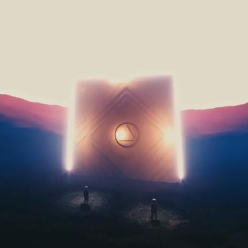 VR Everyday #242 – Gate