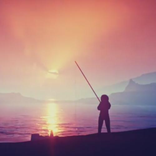 VR Everyday #246 – Fishing