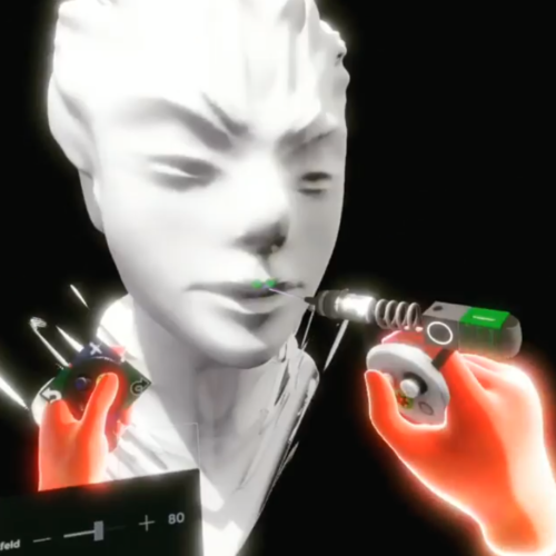 Sieh dir diesen Beitrag auf Instagram an #VReveryday 171 - speedsculpting in @oculusmedium #sculpting #vr #virtualsculpting #virtualreality #vrartist #vrart #vrhuman #sculpture #3D #conceptart #oculusrift #female #form #vrartwork #bust #muse #oculus #portrait #ancient #Design #artdirection #characterdesign #mdcommunity #speedpaint #speedsculpt #vrsculpture #oculusmedium Ein Beitrag geteilt von VRHUMAN (@vrhuman) am Jun 25, 2018 um 5:03 PDT