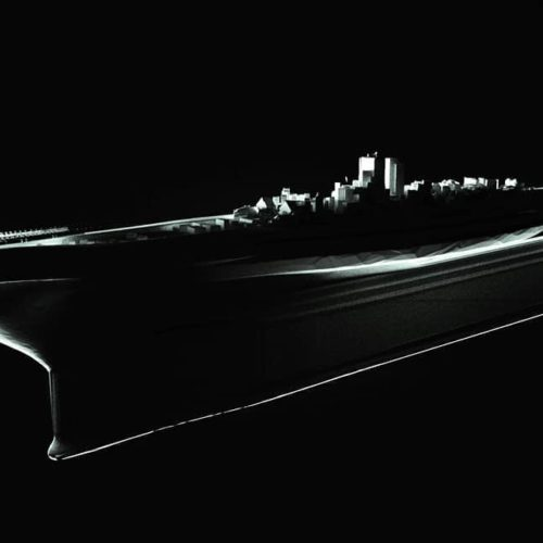 VR Everyday #207 – Ship Formstudy